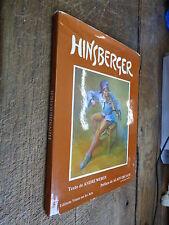 Hinsberger ou la féérie expressionniste par André Weber