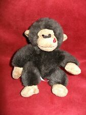 "Cute 6"" RUSS Baby plush Monkey - Wild About You"