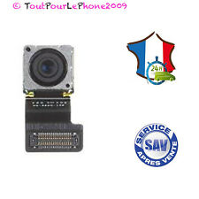 MODULE CAMERA APPAREIL PHOTO ARRIERE POUR IPHONE 5S NEUF