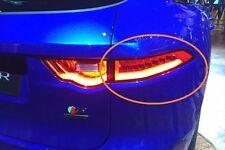 Brand New Genuine Jaguar F Ritmo O/S Lato Guidatore Posteriore Luce LED Lampada Nuova Forma