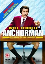 Anchorman (Will Ferrell) **NEW** Disc Only