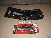 HONDA TRX 250R LONG TRAVEL NO LINK SWINGARM