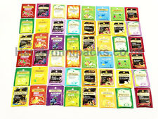 Twinings Mega Selection Pack 48 Enveloped Tea Bags 2 of each 24 flavours