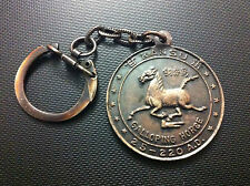 OLD KEYCHAINS - GALLOPING HORSE HISTORICAL RELICS UNEARTHED IN NEW CHINA !!