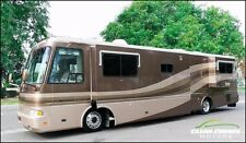 2000 BEAVER PATRIOT MONTICELLO 40' 330HP DIESEL TWO SLIDE LUXURY RV MOTORHOME