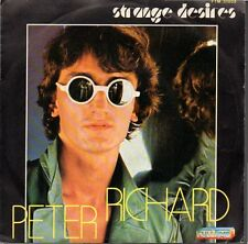 14039 PETER RICHARD  STRANGE DESIRES