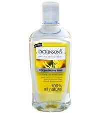 Dickinson Brands, Original Witch Hazel, Pore Perfecting Toner, 16 fl (473 ml)