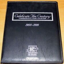 US Scott #3182-3191 CELEBRATE THE CENTURY 1900s-1990s COMPLETE SET 10 MVF SHEETS