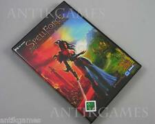 SpellForce 1 I The Order Of Dawn PC DVD-Box Handbuch auf CD Deutsch
