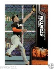 *2015 TOPPS GIANCARLO STANTON ROBBED IN RIGHT #R-13 NM-MINT*