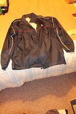watercoat coat jacket navy blue patrick large zip sport outdoors