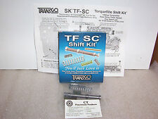 TransGo A727 TF8 Torqueflite 8 SKTFSC Shift Kit 1962-On TF Eight 727 36RH 37RH