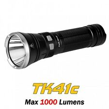 FENIX TK41C FLASHLIGHT (1000 LUMENS)