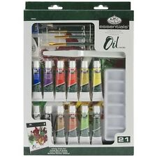 Royal Brush Essentials Art Set - 134606
