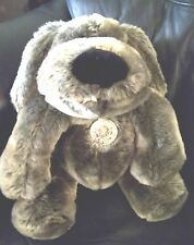 Collectible Dan Dee Collectors Choice Dog Stuffed Animal