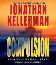 Compulsion by Jonathan Kellerman (2008, 2008, Abridged, CD) Used