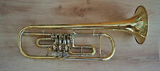 Concerto TROMBA Made in Germany tromba trumpet