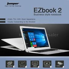 jumper EZbook 2 Laptop 14.1inch Notebook PC Windows 10 OS 4GB 64GB 1.3MP C5D9
