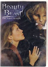 BEAUTY AND THE BEAST SEASON 1 (DVD, 2007, 6-Disc) NEW