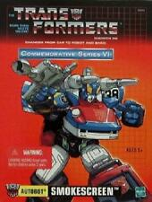 NEW SEALED - TRANSFORMERS G1 GENERATION 1 - SMOKESCREEN TRU REISSUE U.S. SELLER!