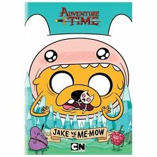 Cartoon Network: Adventure Time - Jake vs. Me-Mow (Vol. 3) Various DVD