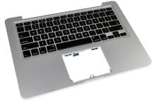 Unibody Top Case Palm Rest US Keyboard A1278 For Apple 13 MacBook Pro 09-10 NEW