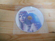 CD Indie Amanda Fondell - You Better Give Up Now (2 Song) Promo ONENIGHT cd only