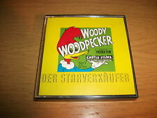 Woody Woodpecker - Piccolo Super 8 Film SW / Stumm ca. 17m