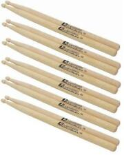 6 pares dds-5b dimavery junior Drumsticks, arce Maple baquetas sticks nuevo