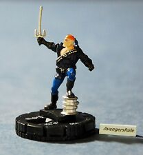 DC Heroclix The Flash 058 Deathstroke