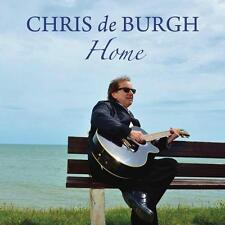 De Burgh,Chris - Home - CD