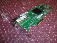Dell Qlogic QLE2460 Single Port 4GB Fibre HBA PCI-E Network Card PF323