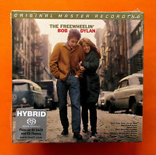 Bob Dylan , The Freewheelin ( SACD-Hybrid_Original Master Recording )
