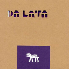 DA LATA = remixes = FUNKY LATIN NU JAZZ HOUSE GROOVES !!!