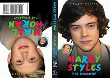Harry Styles/Niall Horan: The Biography, Oliver, Sarah, Excellent Books