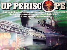 Denys Fisher 1970s Vintage ***Up Periscope Game*** Submarine Board Game