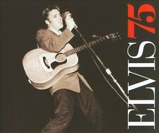 Elvis 75 [Elvis Presley] [3 discs] New CD
