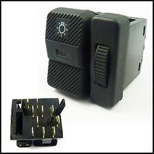 Lichtschalter Hauptschalter Schalter Scheinwerfer für VW Passat Polo 357941531