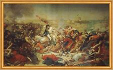 Battle of Aboukir, 25 July 1799 Antoine-Jean Gros Krieg Ägypten Kampf B A2 00594