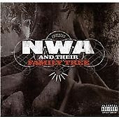 N.W.A-N.W.A and Their Family Tree  CD NEW