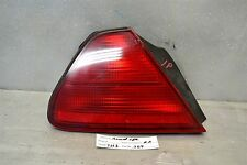 1998-2002 Honda Accord coupe 2 door Left Driver Genuine OEM tail light 69 7H1