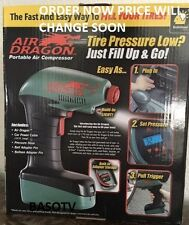 Air Dragon As Seen on TV Portable Air Compressor