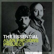 "THE ALAN PARSONS PROJECT""THE ESSENTIAL ALAN.."" 2 CD NEU"