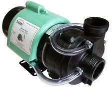 """Hot Tub Pump - 1hp Ultra Jet 1.5"""" w/ Thermal Wrap Heat Jacket - BN25"""