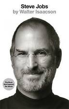 Steve Jobs: The Exclusive Biography by Walter Isaacson (Paperback, 2015)