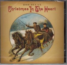 Bob Dylan - Christmas In The Heart, CD neu