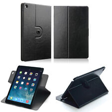 Slim Leather 360 Degree Rotating Smart Stand Case Cover For APPLE iPad Air 2