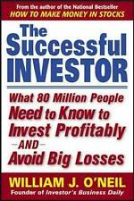 The Successful Investor: What 80 Million People Need to Know to Invest Profitabl