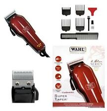 Wahl Professional Super Taper Clipper pelo * BNIB * * UK *