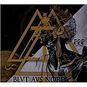 Blut Aus Nord : 777 Sect(S) CD (2011)